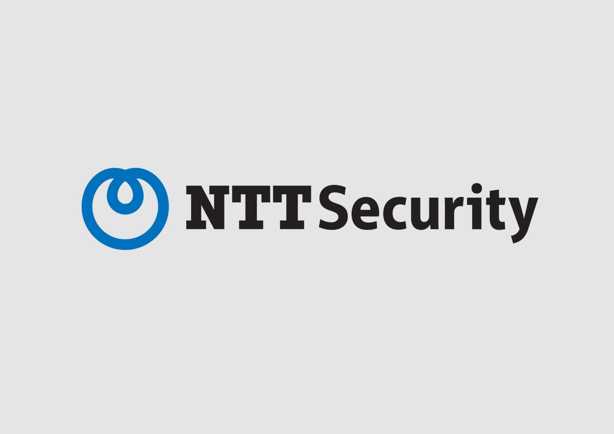 NTT Security website