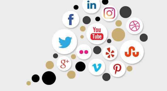 Service | Social Media Engagement